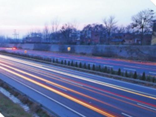 高速公路扩建工程电力监控系统