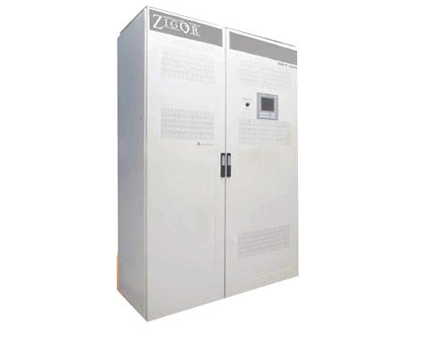 西格 zigor AVC DVR 动态电压调节器