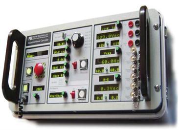 IPC工业用电压暂降发生器