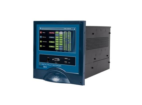 G5DFR多功能数字故障录波器