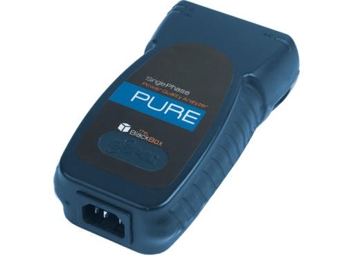 Pure BlackBox手持式电能质量分析仪