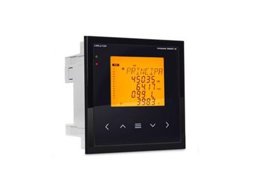Computer Smart III自动功率因数控制器