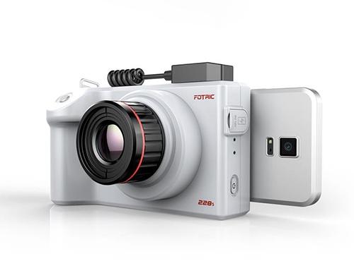 FOTRIC 220s系列 手持在线热像仪