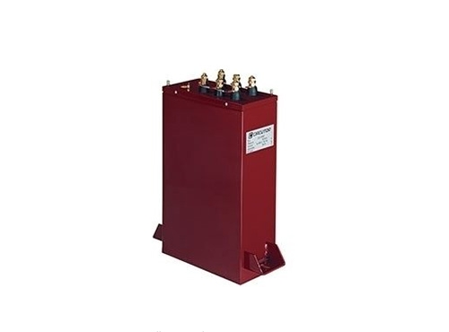 CFB用于谐波滤波的电容器