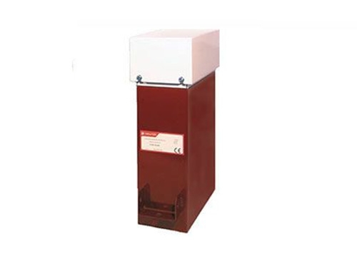 CSB-F带保险丝保护的电容器