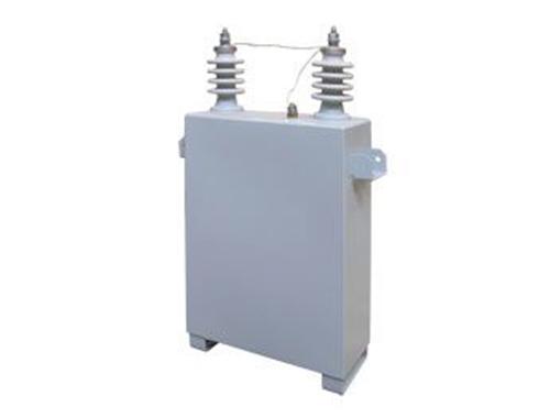 CHV-M系列单相中压电力电容器(室内和室外使用)