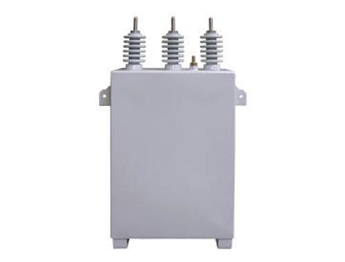 CHV-T系列三相中压电力电容器
