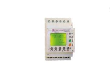 RGU-10 漏电保护继电器/剩余电流动作断电器
